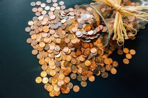 Personal development for fundraisers on a budget