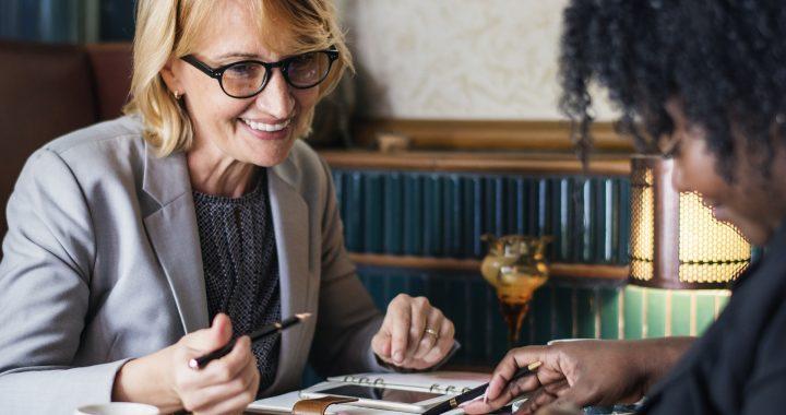 Managing a trust fundraiser