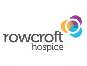 Rowcroft Hospice logo
